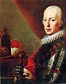 Franz II. (Joseph Kreutzinger, um 1805).jpg