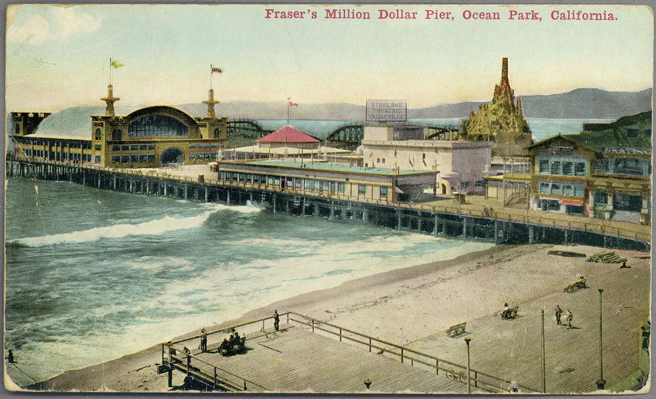 file fraser u0026 39 s million dollar pier  ocean park  california