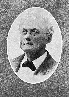 Frederick Mathushek German piano maker