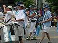 Fremont Solstice Parade 2007 - blue & white 03.jpg