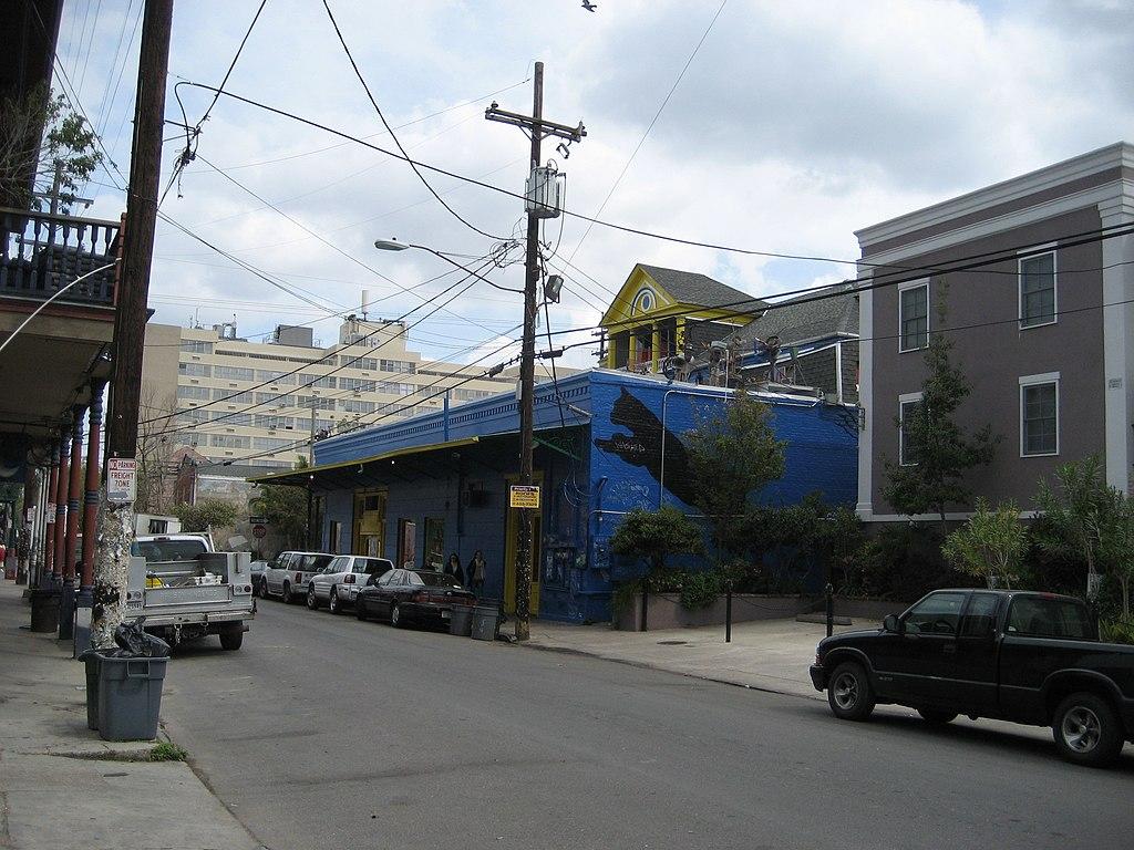 Blue Cat Cafe Burlington Vt