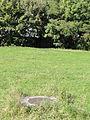 Fresnes-sur-Escaut - Fosse Bonne Part des mines d'Anzin, puits d'extraction (F).JPG