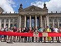 FridaysForFuture protest Berlin human chain 28-06-2019 27.jpg