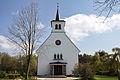 Friedenskirche in Bommelsen )Bomlitz) IMG 2000.jpg