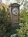 Friedhof der Dorotheenstädt. und Friedrichwerderschen Gemeinden Dorotheenstädtischer Friedhof Okt.2016 - 7 4.jpg