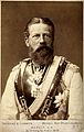 Friedrich III, Crown Prince of Germany. Photograph by Reicha Wellcome V0027553.jpg