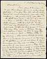 From Caroline Weston to Deborah Weston; 1838? p1.jpg