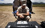 From Rifles to Ravens, 3-3 infantrymen cross train using unmanned aircraft systems 110712-M-MM918-080.jpg