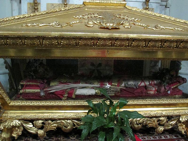 File Fucecchio Collegiata Di San Giovanni Interno 09
