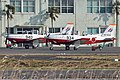 Fuji T-7 '66-5934 934' & '66-5940 940' (32719986347).jpg