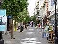 Fussgaengerzone Agios Nikolaos.JPG