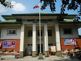 Angat, Bulacan Municipality in Central Luzon, Philippines