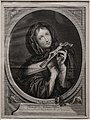 Gérard edelinck, ritratto di madame hélyot (da claude françois e jacques galliot), 1685 ca.jpg