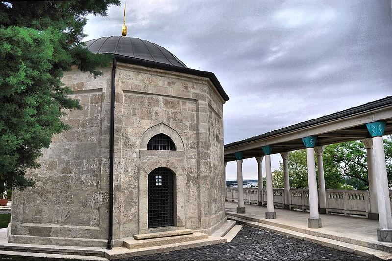 File:Gül-Baba türbéje.jpg