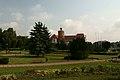 Głogów -- Zamek książęcy (zetem.).jpg