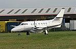 G-IJYS Bae Jetstream 31 Coventry (32743389654).jpg