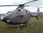 G-OPAH Eurocopter EC135 Helicopter (25604069090).jpg