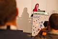 GDC Europe 2015 Session- Cities- Skylines, a Case Study (Tuesday (20226353724).jpg