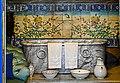Gabinete de Baño, Castillo de Chapultepec.jpg