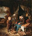 Gabriel Metsu - The Pancake Baker - Gemäldegalerie Berlin.jpg