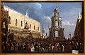 Gabriel bella, festa del giovedì grasso in piazzetta, 1779-92 ca.jpg
