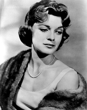 Gail Kobe - Kobe in 1959