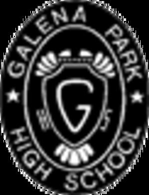 Galena Park High School - Image: Galena Park High School Seal