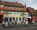 Galerie am Brunnen in Wiesloch.JPG