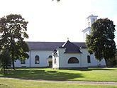 Fil:Gamleby kyrka2.jpg