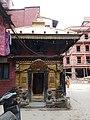 Ganesh Mandir, Mahapal, Patan.jpg