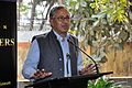 Ganga Singh Rautela Delivers Speech - Opening Ceremony - Exhibition Light Matters - BITM - Kolkata 2015-12-23 7138.JPG