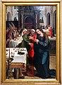 Garcia fernandes, presentazione di gesù al tempio, 1538, 01.jpg