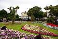Garden, Clacton-on-Sea, Essex - geograph.org.uk - 2037470.jpg