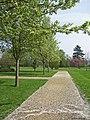 Garden, Whitewebbs House, Enfield - geograph.org.uk - 1260582.jpg