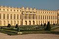 Garden facade of the Palace of Versailles, April 2011 (11).jpg