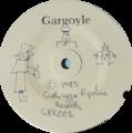 Gargoyle Guthugga Pipeline Records GPR001.png