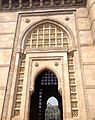 Gateway of India, Mumbai, closeup 5.jpg
