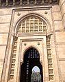 Gateway of India, Mumbai, closeup 5.jpg