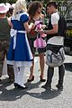 Gay Pride Parade 2010 - Alice In Wonderland (4737159786).jpg