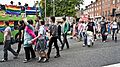 Gay Pride Parade In Dublin - 2011 (5870970963).jpg