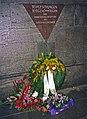 Gedenktafel Homosexuelle Opfer Nollendorfplatz Berlin 2.jpg
