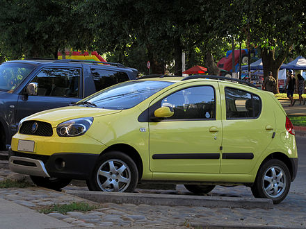 Geely Lc Wikiwand
