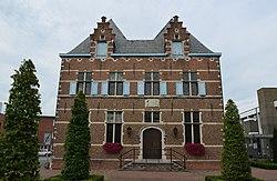 Gemeentehuis Aartselaar voorgevel.jpg