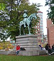 Gen. Burnside Monument, Burnside Park, Providence, RI.jpg