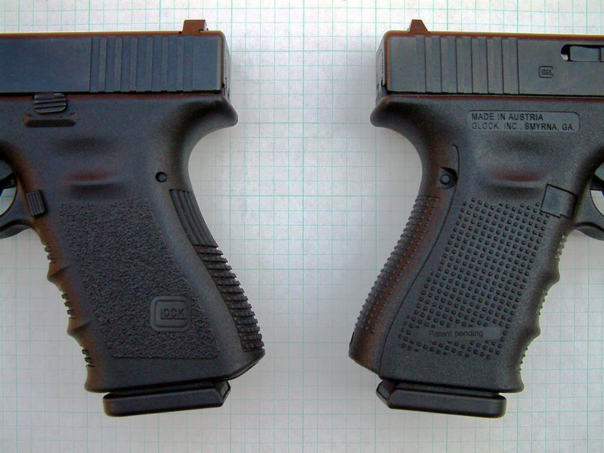 Glock - The Reader Wiki, Reader View of Wikipedia