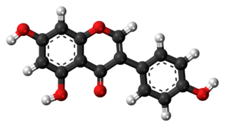 Genistein Chemical compound