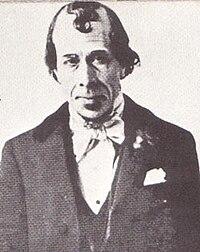 Disraeli cover