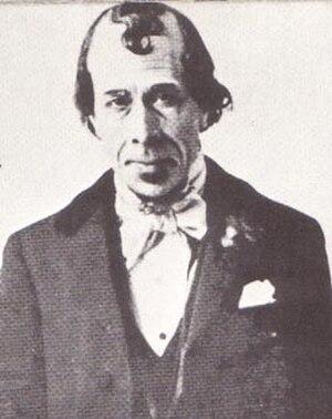 Disraeli (play)