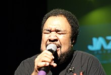 George Duke Singing in 2010.jpg