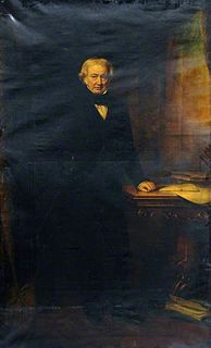George Hadfield (politician) British politician